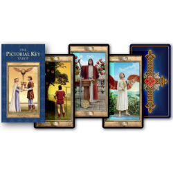 Pictorial Key Tarot