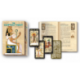 THE EGYPTIAN TAROT Y LIBRO