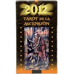 2012 Tarot de la Ascensión