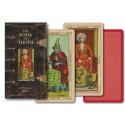 Etteilla libro de Thoth