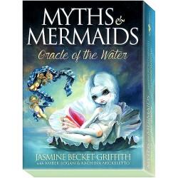 Oráculo Myths and Mermaids