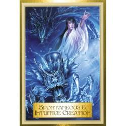 Oráculo Wisdom of the Golden Path