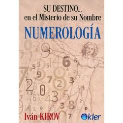 Numerología , SU DESTINO EN EL MISTERIO DE SU NOMBRE