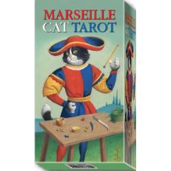 Tarot Gatos Marsella