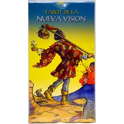 New Vision ( Nueva Visión )