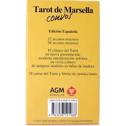 Marsella Convos ( CASTELLANO)