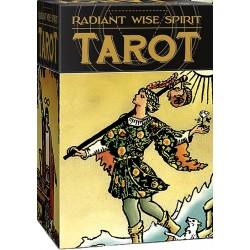 Radiant Wise Spirit  Tarot (RIDER)