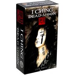 I Ching Tarot (Dead moon )