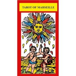 Tarot of Marseille ( Lo Scarabeo)