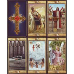 Pictorial Key Tarot