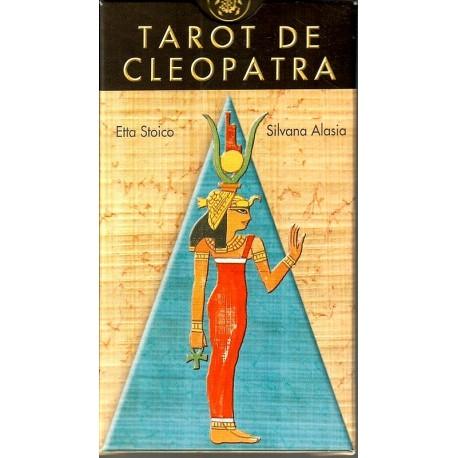 Tarot of Cleopatra