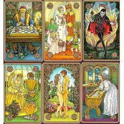 Symbolon Tarot