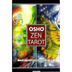 TAROT OSHO ZEN  (Edición Especial)