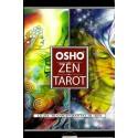 KIT TAROT OSHO ZEN  (AGM, ORIGINAL)