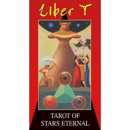 Liber T stars eternal