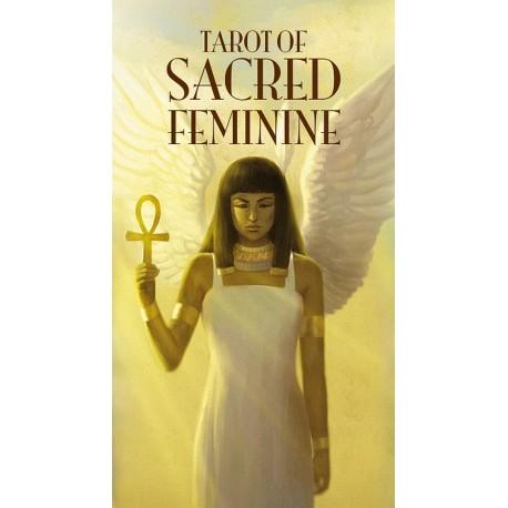 Sacret Feminine