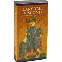 Cary-Yale Visconti Tarot