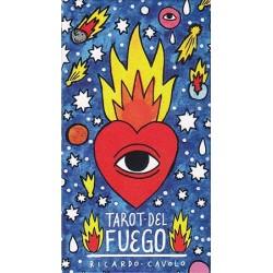 El Tarot del Fuego (Fournier)