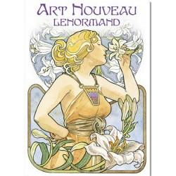 Oraculo Art Nouveau