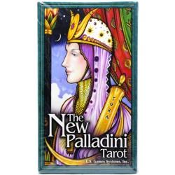 The new Palladin Tarot