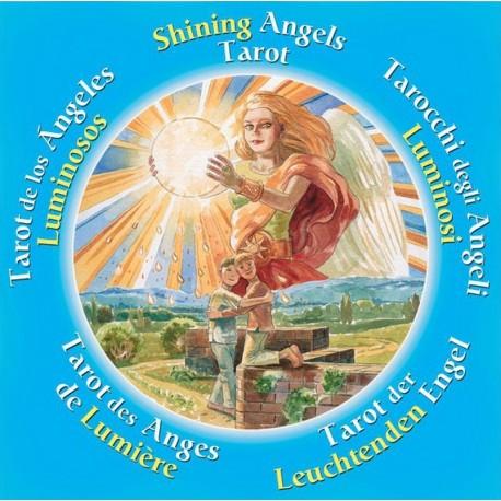 Los ángeles Luminosos