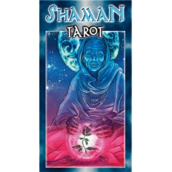 Tarot Chaman