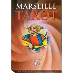 Marseille tarot grande