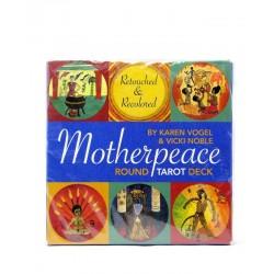 Mini Tarot Madre Paz