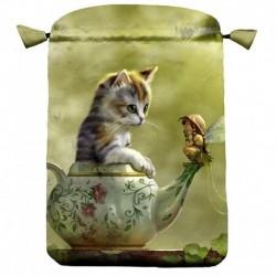 Bolsa gato fantástico