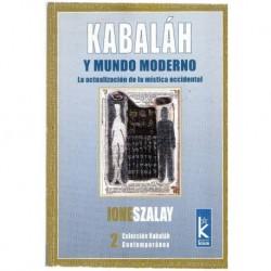 Kabaláh y Mundo Moderno