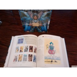 LIBRO DE TAROT FUNDAMENTAL