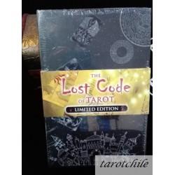 Tarot de Lost Code