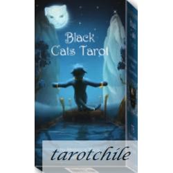 Black Cat Tarot