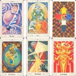 Tarot Thoth de Aleister Crowley