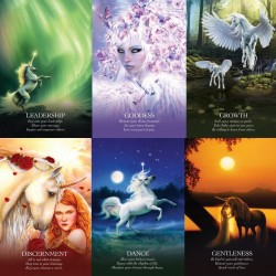 Oráculo de los Unicornios