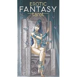 Tarot Erotic Fantasy