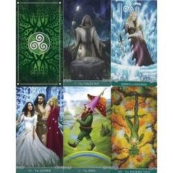 Tarot Universal Celtic
