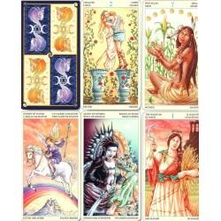 Tarot de las Diosas (Universal Goddess)