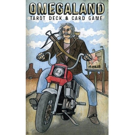 Omegaland