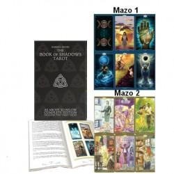 Kit Tarot book of shadows
