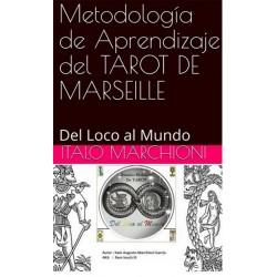 Metodologia de Aprendizaje Tarot De Marsella
