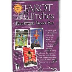 Kit Tarot of the Witches (james bond 007)