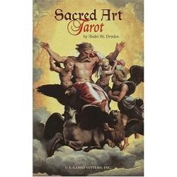 Sacred Art Tarot