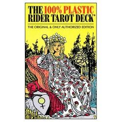 Tarot RIder US Games 100 % Plástico