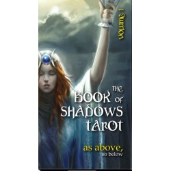 Tarot Libro de la Sombras Volumen 1