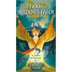 Tarot Libro de las Sombras Volumen 2