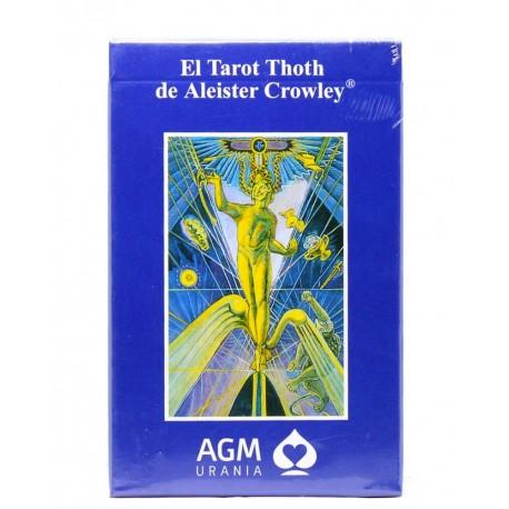 Grande Tarot Thoth de Aleister Crowley
