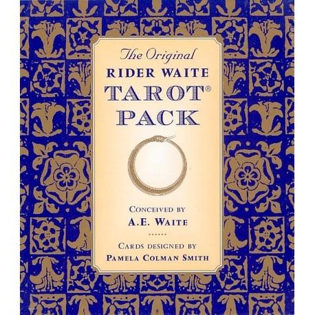 The Original Rider Waite