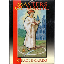 Masters Of Magic Oracle