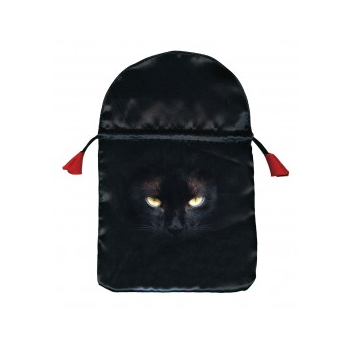 Bolsa Gato Negro